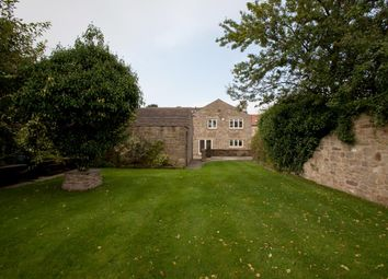 Thumbnail 4 bed detached house for sale in West Thorpe Barn And Cottage, Morthen Road, Wickersley, Rotherham