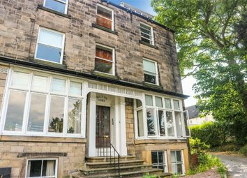 Thumbnail 1 bed flat for sale in 6 Belle Vue, Ilkley, West Yorkshire
