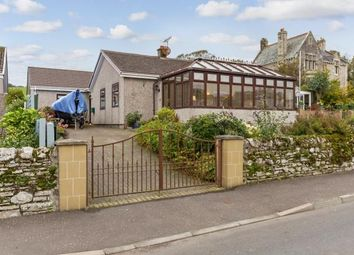 Thumbnail 4 bed bungalow for sale in Bute Terrace, Millport, Isle Of Cumbrae, North Ayrshire