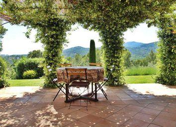 Thumbnail 4 bed villa for sale in Seillans, Provence-Alpes-Côte D'azur, France