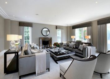 Thumbnail 8 bed detached house for sale in Virginia Avenue, Wentworth, Virginia Water