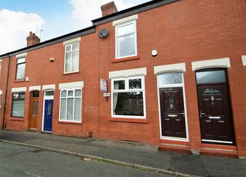 Thumbnail 2 bedroom terraced house for sale in Shaw Road South, Shaw Heath, Stockport, Cheshire