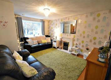 Thumbnail 3 bed terraced house for sale in Beechleigh Close, Greenmeadow, Cwmbran