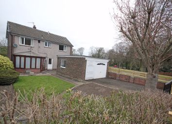 Thumbnail 3 bed detached house for sale in East Woodlands, Hexham