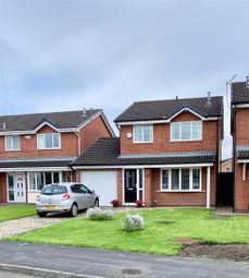 Thumbnail 3 bed property for sale in Chalfont Drive, Astley, Greater Manchester