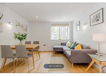 Thumbnail 2 bed flat to rent in Clerkenwell Court, London