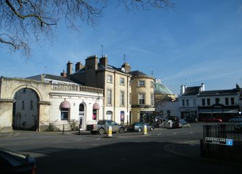 Thumbnail 1 bedroom flat to rent in Royal Parade, Cheltenham