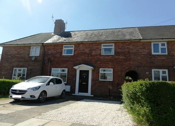 Thumbnail 3 bed terraced house for sale in Ashfield Road, Bromborough, Wirral