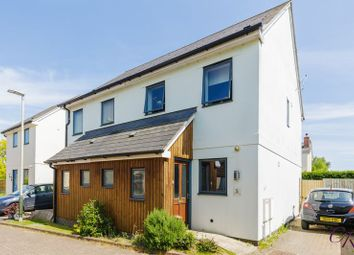 Thumbnail 3 bed semi-detached house for sale in Ash Tree Mews, Cheltenham