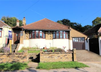Thumbnail 3 bed bungalow for sale in Grasmere Road, Barnehurst, Kent