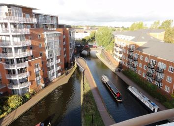 3 bed flat for sale in King Edwards Wharf, 25 Sheepcote Street, Birmingham B16
