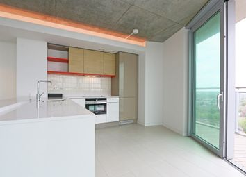 Thumbnail Flat for sale in Western Gateway, London
