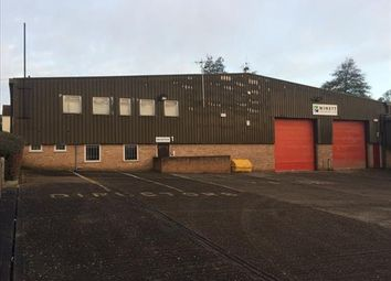 Thumbnail Light industrial to let in 1 & 2 Raymond Close, Wollaston