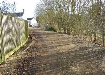 Thumbnail Land for sale in Land At, Church Street, March, Cambridgeshire