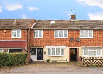 4 bed terraced house for sale in Howe Road, Hemel Hempstead HP3