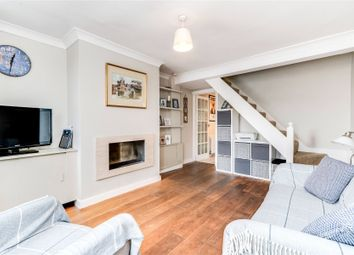 Thumbnail 2 bed terraced house for sale in Postboys Row, Between Streets, Cobham, Surrey
