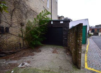 Thumbnail Land for sale in Garage At 40 Lexham Gardens, Kensington, London