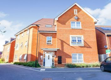 Thumbnail 2 bed flat for sale in Charles Arden Close, Maybush, Southampton
