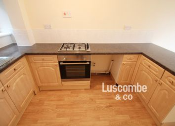 Thumbnail 3 bed end terrace house to rent in Lyncroft, Greenmeadow, Cwmbran