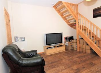 Thumbnail 3 bed flat to rent in Russell Lane, London