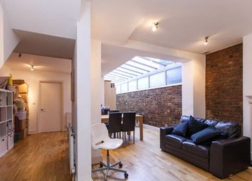 Thumbnail 2 bed flat to rent in Mansfield Road, Hampstead