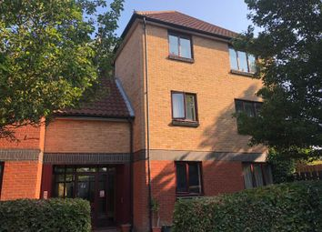 Thumbnail 1 bed flat to rent in Burgess Place, Martlesham Heath, Ipswich