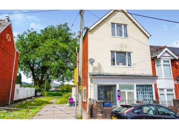 Thumbnail 6 bed end terrace house for sale in Conway Road, Pontypool
