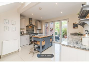 Thumbnail 4 bed semi-detached house to rent in Dene Terrace, Gosforth, Newcastle Upon Tyne