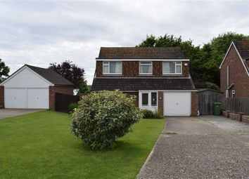 Thumbnail 4 bed detached house for sale in Bluestone Close, St Leonards-On-Sea, East Sussex
