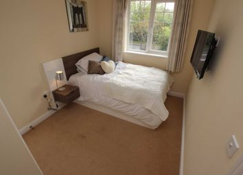 Thumbnail Room to rent in Parkside Road, Reading