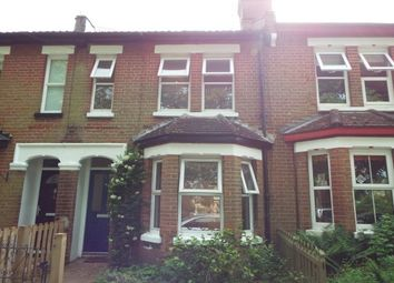 Thumbnail 3 bedroom property to rent in Wordsworth Road, Shirley, Southampton