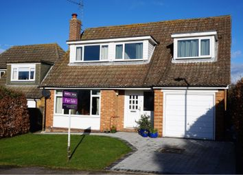 4 bed detached house for sale in Forson Close, Tenterden TN30