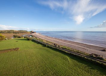 Thumbnail 3 bedroom flat for sale in Coastguard Road, Budleigh Salterton, Devon