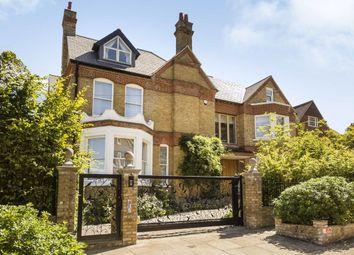 6 bed detached house for sale in Grange Road, London N6
