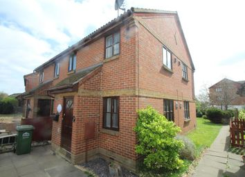 Thumbnail Semi-detached house to rent in Dutch Barn Close, Stanwell, Staines