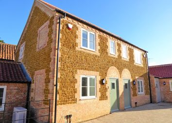 Thumbnail 2 bed terraced house for sale in Priory Road, Downham Market, Norfolk