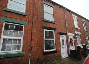 Thumbnail 2 bedroom terraced house to rent in Gladstone Street, Leek, Staffordshire