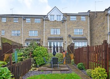 Thumbnail 4 bed town house for sale in Normanton Spring Road, Woodhouse, Sheffield