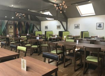 Thumbnail Restaurant/cafe for sale in Galashiels, Scottish Borders