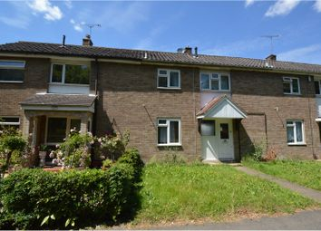 Thumbnail 2 bed terraced house for sale in Pamplins, Basildon