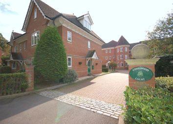 Thumbnail 2 bedroom flat for sale in Bury Lane, Rickmansworth