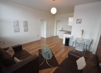 Thumbnail 1 bed flat for sale in The Spinning House, Batley WF17.