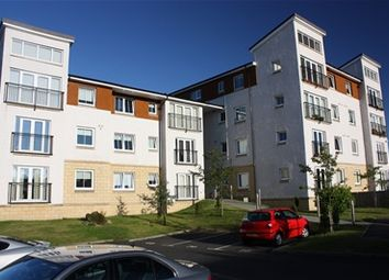 Thumbnail 3 bed flat to rent in Jardine Place, Bathgate, Bathgate