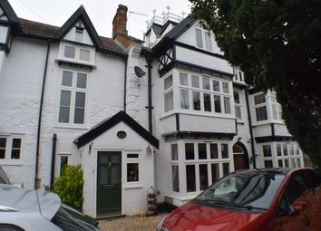 The Towers, Riverside, Combwich TA5. 4 bed terraced house