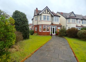 3 bed detached house for sale in Roe Lane, Southport PR9