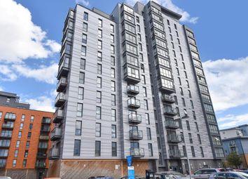 Thumbnail 2 bed flat to rent in Lexington Apartments, Railway Terrace