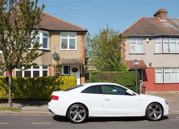 Thumbnail 3 bed semi-detached house to rent in Manor Road, Harrow-On-The-Hill, Harrow
