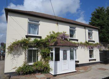 Thumbnail 3 bedroom detached house for sale in Battle Road, Hailsham