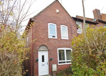Thumbnail 2 bed link-detached house to rent in Fairbank Road, Norwood, Sheffield
