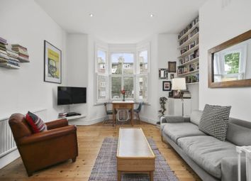 Thumbnail 2 bedroom flat for sale in Gratton Road, Brook Green, London